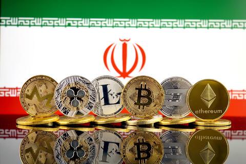 ایران میتواند از فناوری «بلاکچین» و «ارز دیجیتال» برای دور زدن تحریمهای آمریکا استفاده کند +فیلم