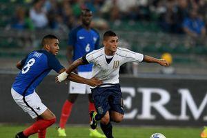 فیلم/ خلاصه بازی فرانسه 3-1 ایتالیا