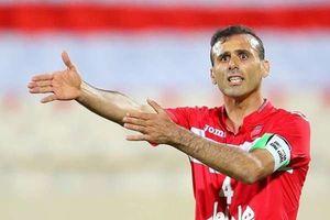 عکس/ واکنش سیدجلال حسینی به دعوت نشدن ۵ پرسپولیسی به تیم ملی