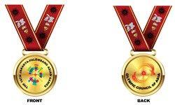 مدال بازی های آسیایی