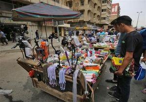 وفور کالاهای ارزان ایرانی در بازار عراق