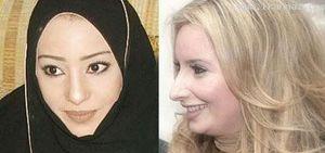 از توهم اصلاحات تا کشف حجاب زنان دربار سعودی +عکس