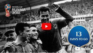 گلزنی که مسی و رونالدو و مارادونا هم به گَردِ پایش نرسیدند! +عکس و فیلم