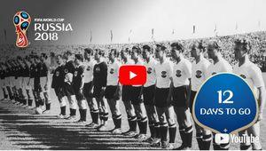 تنها دیدار ۱۲ گله جام جهانی فوتبال/ پرگل ترین دیدار تاریخ جام جهانی +عکس و فیلم