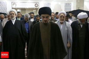پیشنماز خاص برای جریان خاص/ علویتبار: بهخاطر اصلاحطلبان است که به ایران حمله نمیشود!