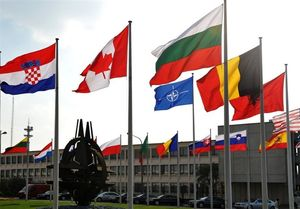 ناتو یگان آمادگی جدید علیه تهدیدات احتمالی روسیه تشکیل میدهد