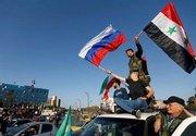 فضا سازیها درباره حضور ایران در جنوب سوریه برای چیست؟