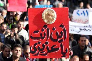 آیا اردن به قطار انقلابهای منطقه پیوسته است؟