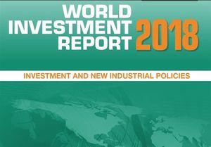 رشد بالای جذب سرمایهگذاری خارجی ایران