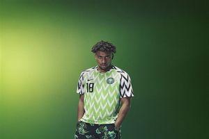 عکس/ زیباترین و پرفروشترین پیراهن در جام جهانی 2018