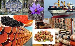 افزایش صادرات غیرنفتی در سال جاری