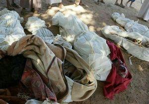 شهات ۹ شهروند یمنی در حملات جنگندههای سعودی