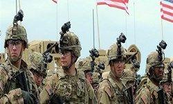 تحرکات آمریکا برای احداث پایگاه نظامی در لیبی