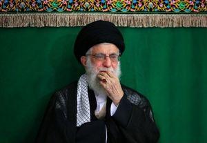 فیلم/ ذکر مصائب امیرالمؤمنین (ع) توسط رهبر انقلاب