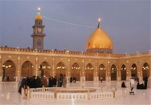 نخستین کسی که مسجد کوفه را بنا کرد +عکس