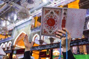 فیلم/  کیفیت نماز توبه در شب های قدر