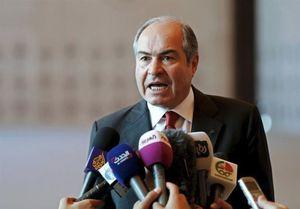 نخست وزیر اردن استعفا کرد