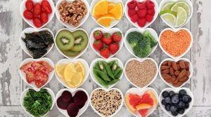 بهترین گزینههای غذایی برای درمان عفونت ریه
