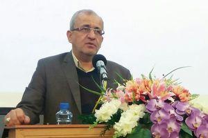 مدیرعامل شرکت مدیریت منابع آب ایران