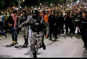 روایت قطریها از پشت پرده حوادث اردن