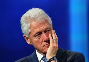 کلینتون از رسوایی جنسیاش دفاع کرد