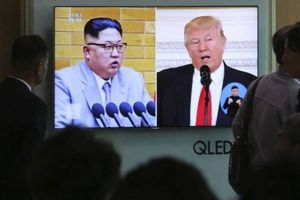 محورهای مورد مذاکره رهبران کره شمالی و آمریکا
