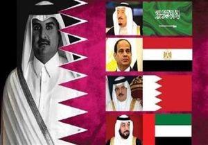 دلیل انعطاف مواضع قطر در برابر عربستان چیست؟
