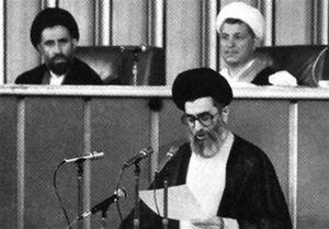 فیلم/ روایتی از تاکید امام(ره) برای رهبری آیتالله خامنهای