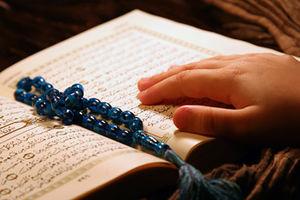 صوت/ تندخوانی جزء بیست و سوم قرآن کریم