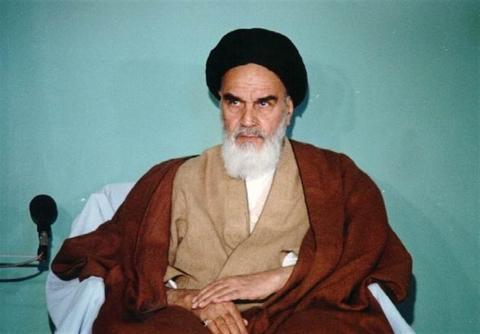 نامه امام خمینی به حافظ اسد درباره امام موسی صدر