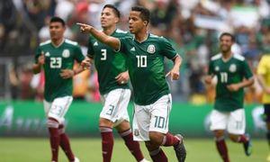 واکنش مکزیک به حضور ملی پوشان این تیم در پارتی!