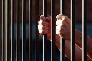 یک قاضی هم زندانی شد!