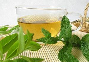 چرا باید در روزهای گرم چای نعناع بنوشید