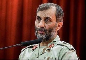 مرزبانان ربوده شده ایرانی در سلامت هستند