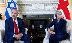 توافق اروپا با نتانیاهو برای خروج ایران از سوریه