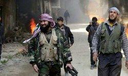 ترور سرکرده سعودی تحریر الشام در إدلب