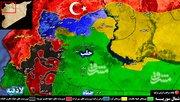 حملات خمپارهای تروریستها به حلب