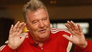 ادامه مذاکرات تراکتورسازی با مربی سابق رئال مادرید