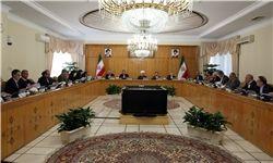 وظیفه دولت حل مشکلات مردم است نه تعیین محل تجمع!