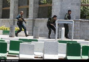 تیم تروریستی داعش چگونه خود را به تهران رساند؟