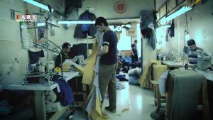 فیلم/ حرفهای قابل تامل یک تولیدکننده ایرانی
