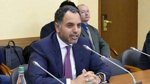 سفیر قطر: در سلامت عقلی سران عربستان شک دارم