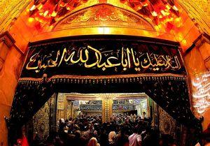 ثواب زیارت امام حسین(ع) در شب قدر