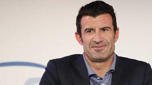 حمله تند فیگو به فلورنتینو پرس: او عادت دارد یک تیم را نابود کند!