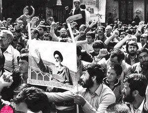 عکس/ راهپیمایی روز قدس در دهه اول انقلاب