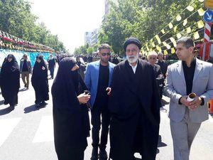 فیلم/ حجتالاسلام هادی خامنهای: شهید سلیمانی نماد یک انسان انقلابی است