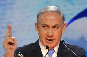 نتانیاهو: خواستار آتشبس کامل در نوار غزه هستیم