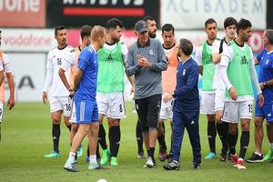 درخواست کیروش از فیفا برای رفع تحریم بازیکنان تیم ملی