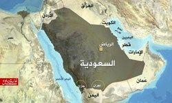 شلیک چند موشک از یمن به جنوب عربستان