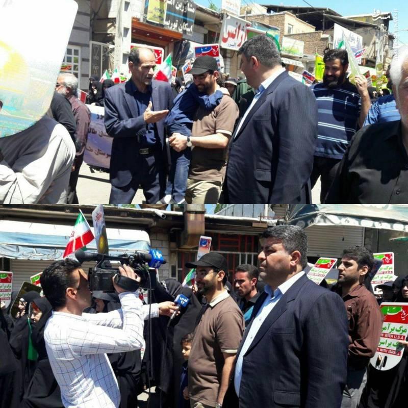 محمدجواد آذری جهرمی _ وزیر ارتباطات